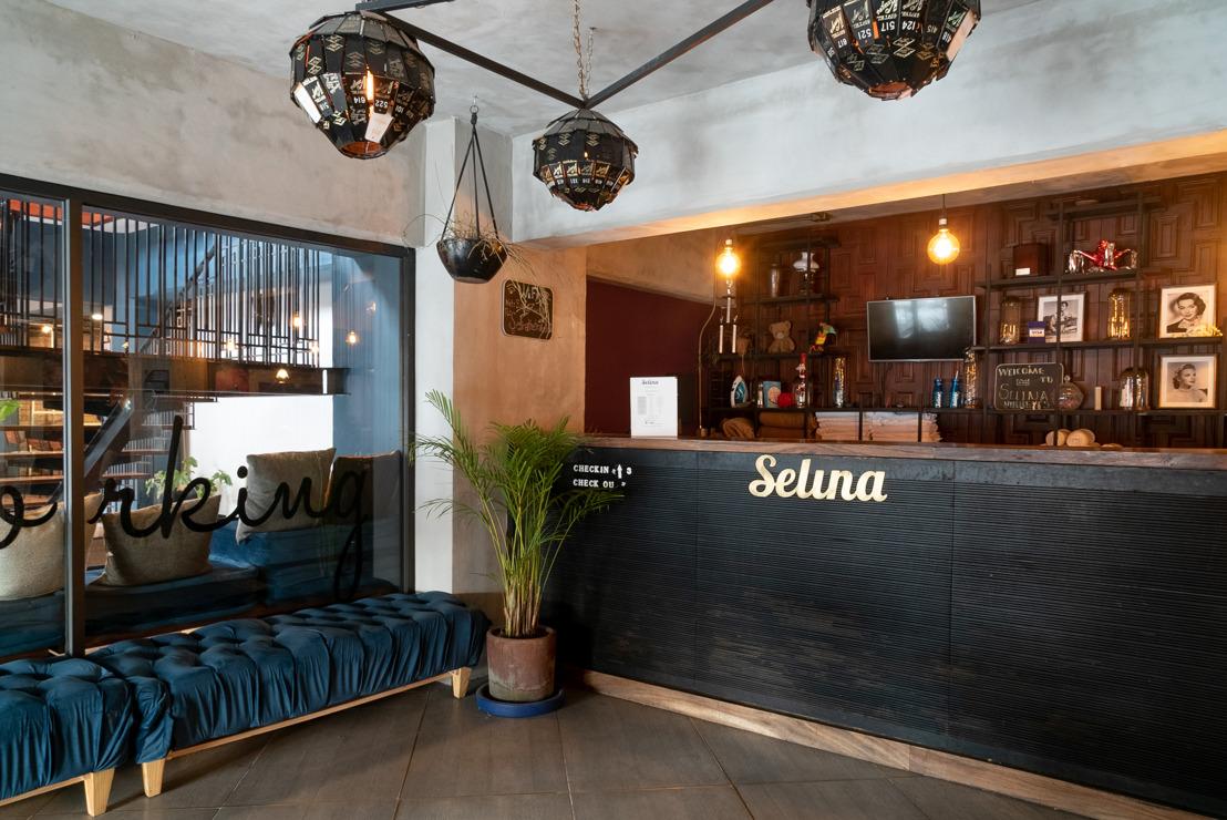 Selina, una startup de hospitalidad comprometida con el medio ambiente