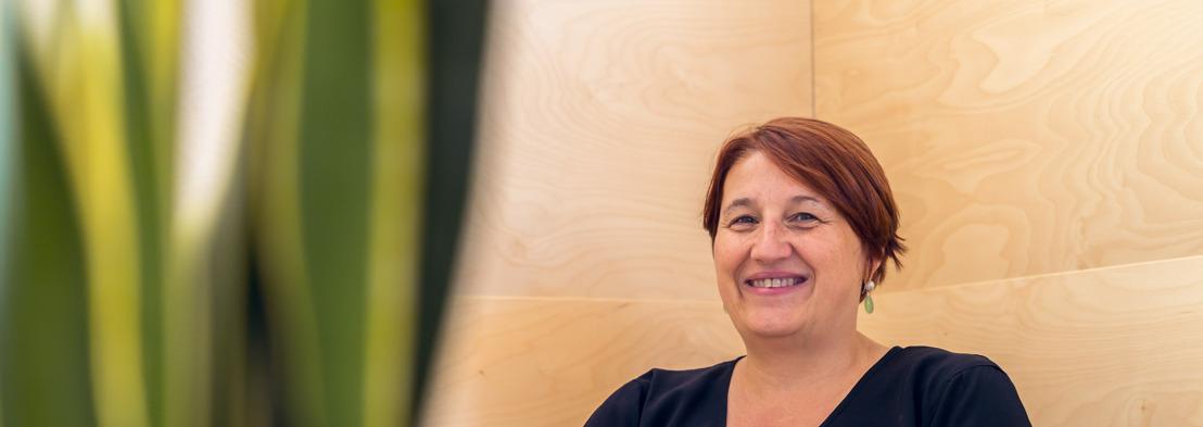 Els Van Weert wordt kabinetschef Petra De Sutter
