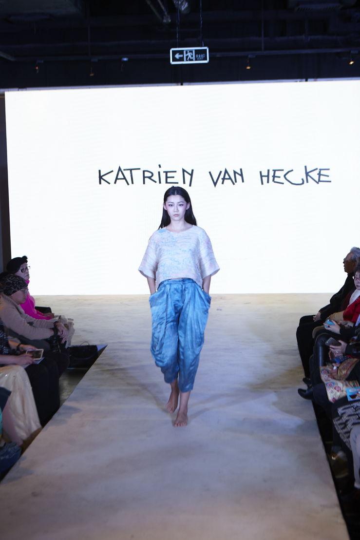 Collection de Katrien Van Hecke