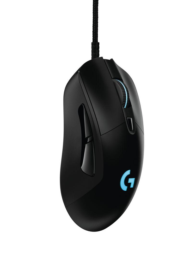 Ratón para juegos Logitech® G403 Prodigy™