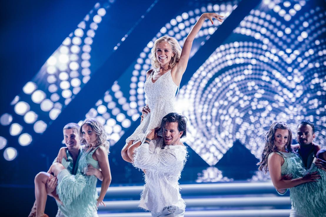 Wie moet als eerste Dancing with the Stars verlaten?