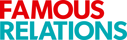 Famous Relations espace presse Logo