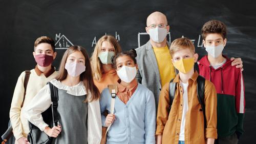 Teach For Brussels étend le projet des personnes en réorientation de carrière vers l'enseignement