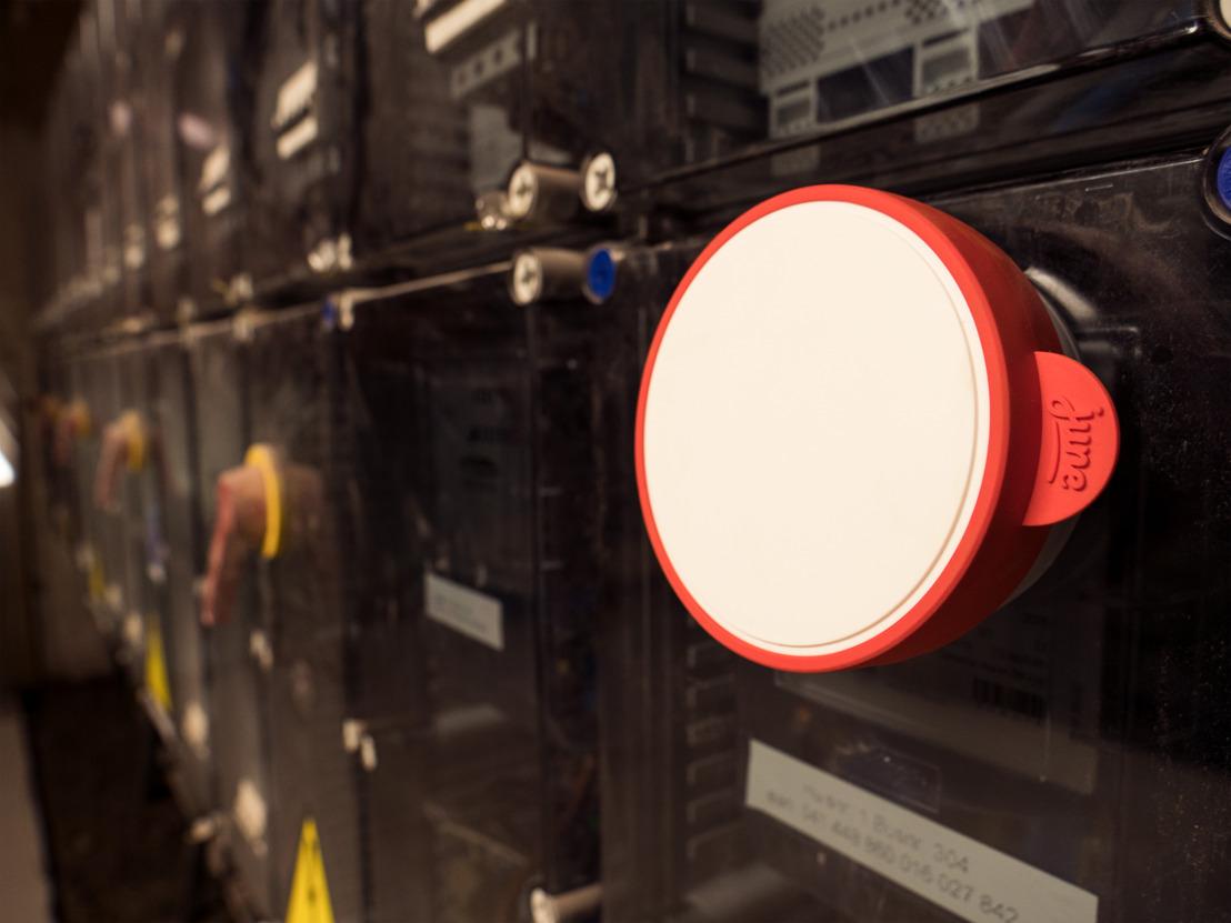 June Energy laat Waalse consument 300 EURO per jaar besparen op energiefactuur