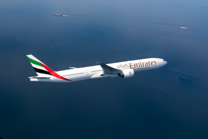 Emirates to Introduce Second Daily Flight to Prague