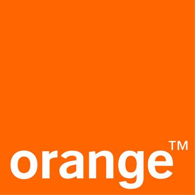Orange espace presse