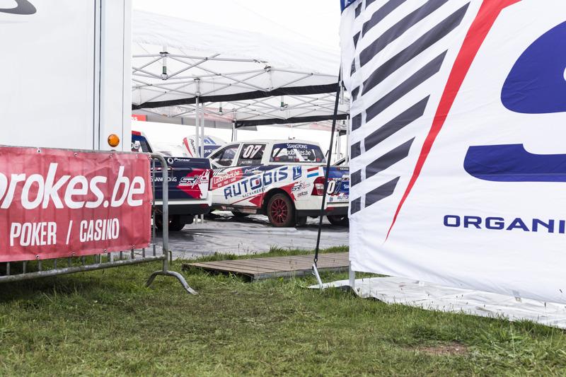 Ladbrokes SRX Cup Round #7 Autodis