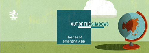 What are the risks in investing in emerging Asia?