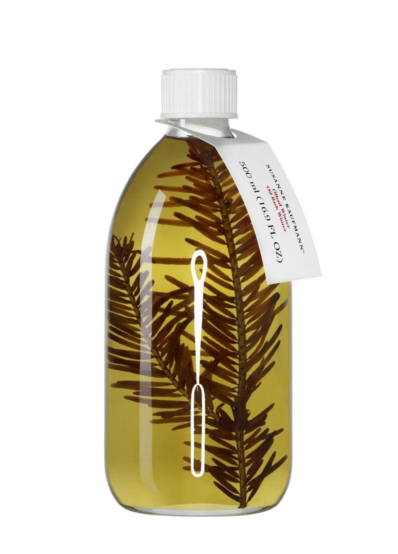 GR13 - Susanne Kaufmann - oil bath winter 500 ml - 72 euro
