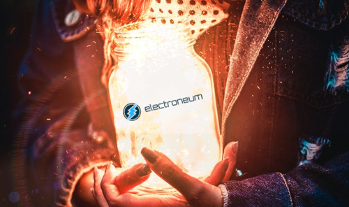 CRYPTO DAILY|Top Korean Wallet Adds Electroneum, Announces Major Global Expansion Of Cellular And Electric Top-Up Programs