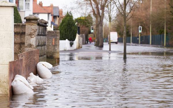 Preview: Verzekeraars massaal in de bres voor slachtoffers overstromingen
