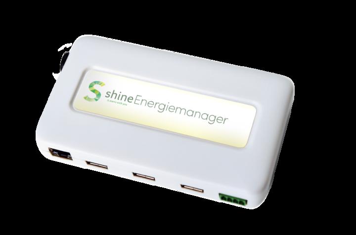 shine Energiemanager