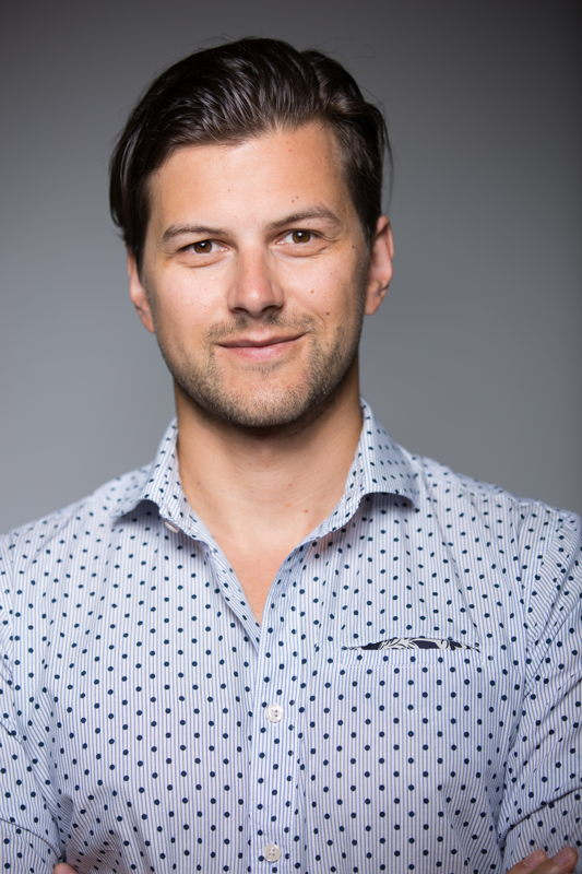 Shpock-Mitgründer Armin Strbac