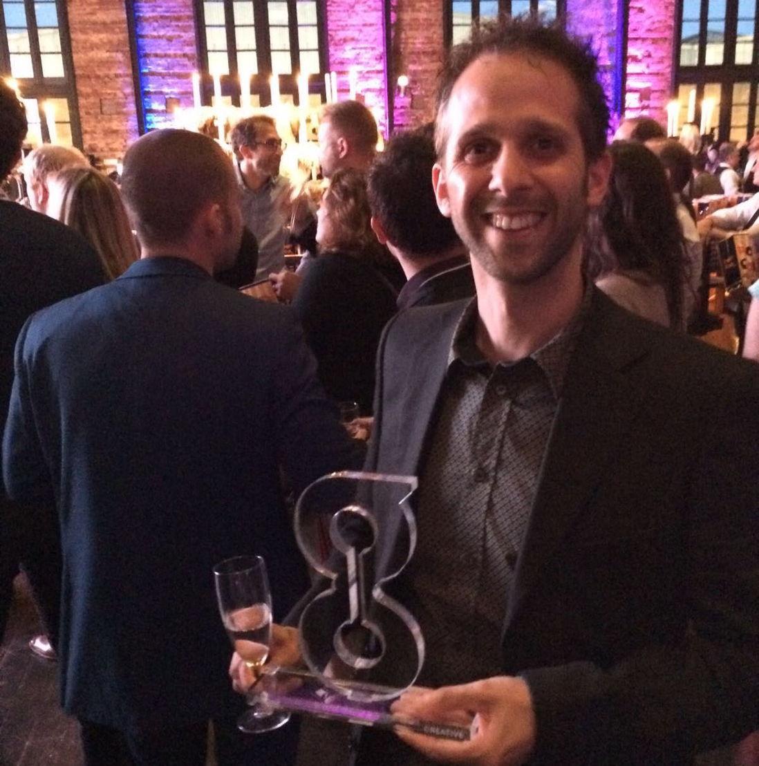 Maarten De Neve, Sales Manager Emakina/Direct