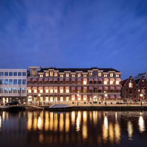 Fosbury & Sons ouvre un premier espace de coworking à Amsterdam