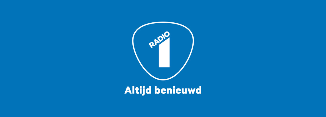 Radio 1-luisteraars bekronen kunstwerk in Roeselare als Strafste Street Art van Vlaanderen en Brussel