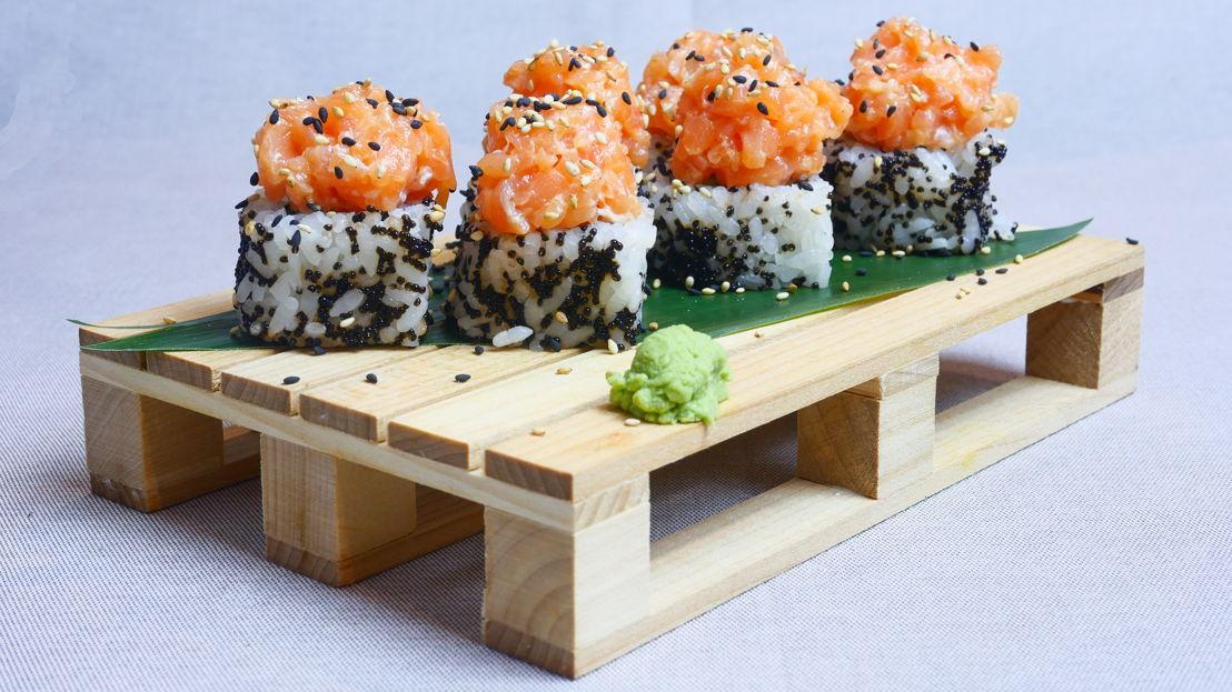 Carioca Sushi