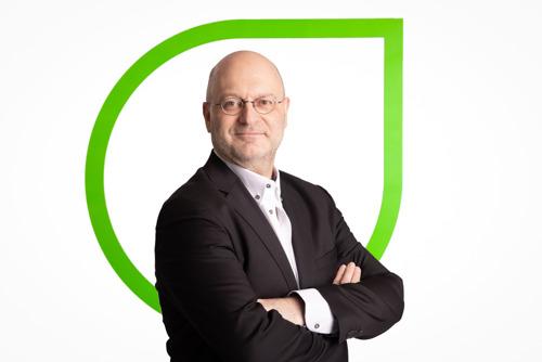 Ricus Jansegers nieuwe directeur Content van VRT