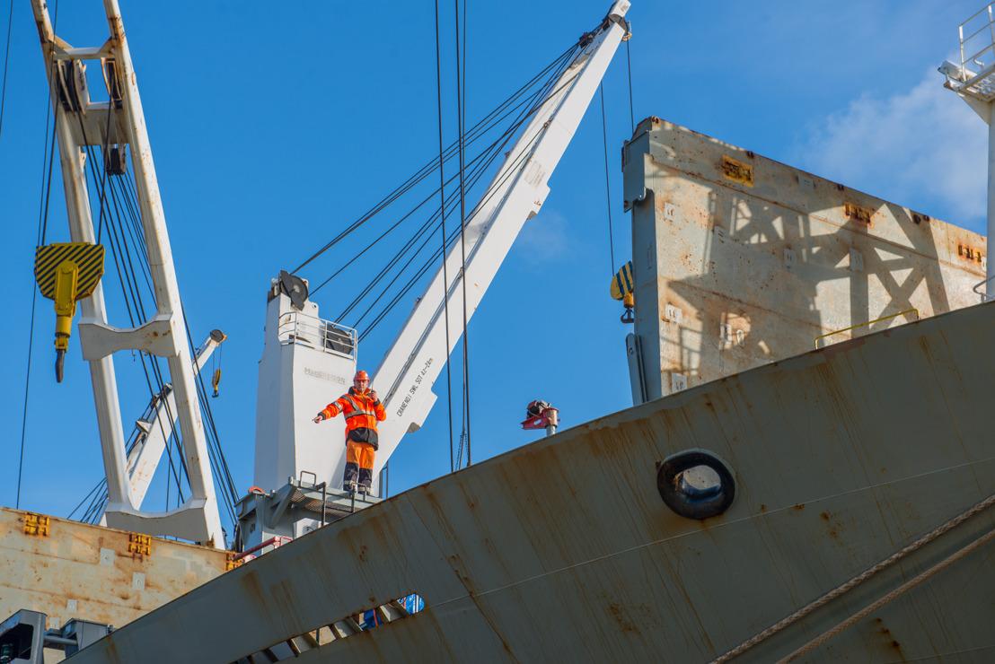 NxtPort now also navigates international waters