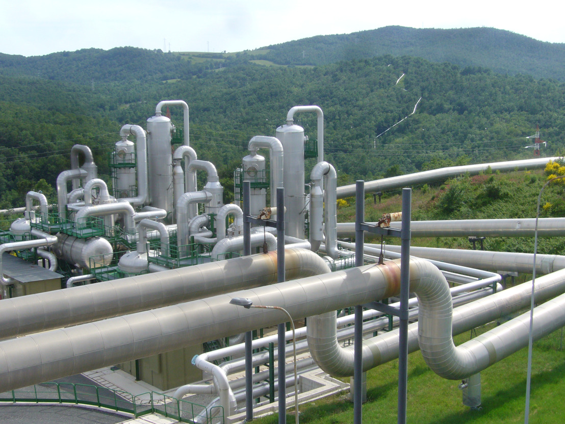 Advancing Geothermal Energy in the OECS for Economic Development and Resilience