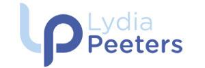 Lydia Peeters perskamer