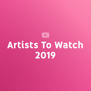 "PREMIERE: ""Artists To Watch"" bei YouTube Music"