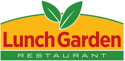 Lunch Garden press room Logo