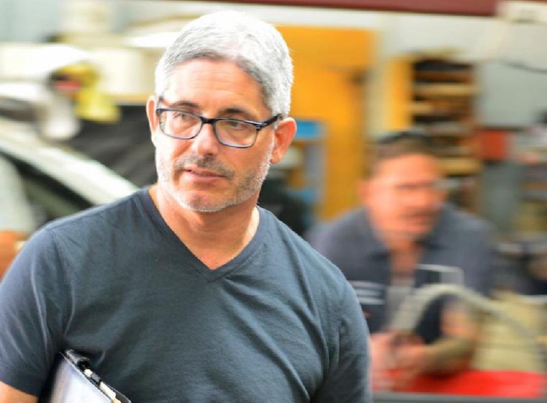 Richard Friedman Begins Shooting Latest Film
