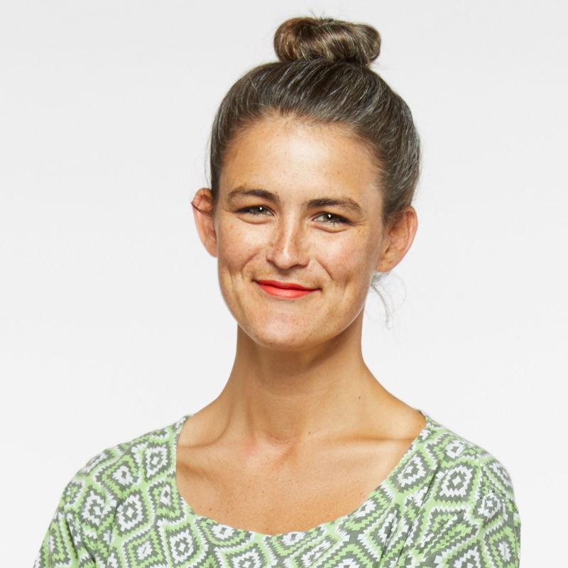 Host: Sarah McVeigh 1