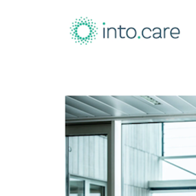 Into care® recruits Karel Vrints to get care centres on the digital train