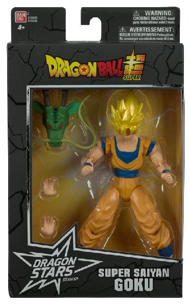 Dragon Ball Figura Legendaria
