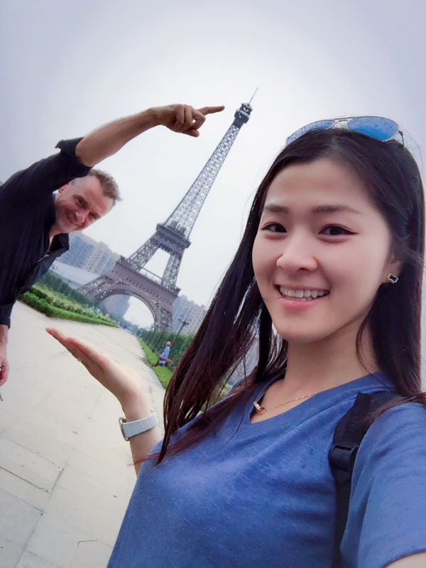 China Reizen Waes (c) VRT