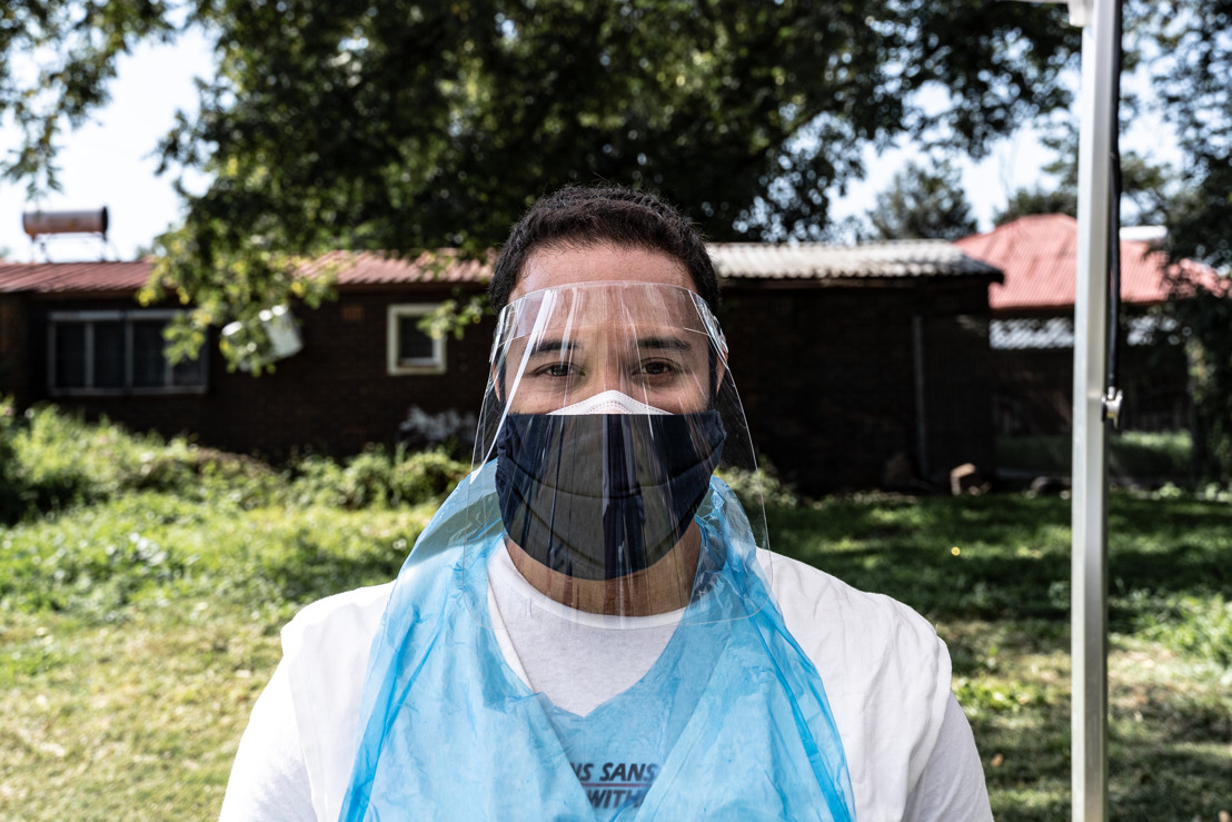 MSF: Unregulated Market for Personal protective equipment is Putting Lives at Risk