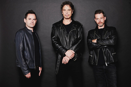 Canadian Rock Supergroups Big Wreck, Headstones, Moist and The Tea Party Team Up For Saints And Sinners Tour This Summer