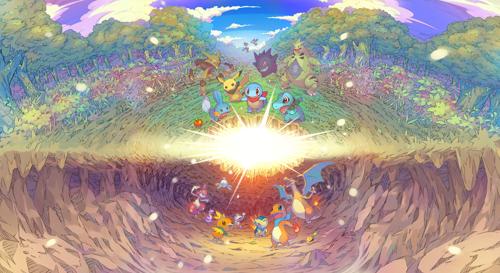 De nouvelles informations ont été révélées sur le prochain Pokémon Donjon Mystère : Équipe de Secours DX, et sur Pokémon HOME, disponible actuellement sur Nintendo Switch et appareils mobiles