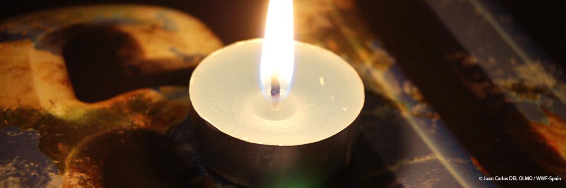 Earth Hour : climat et biodiversité sont les deux faces d'une même pièce