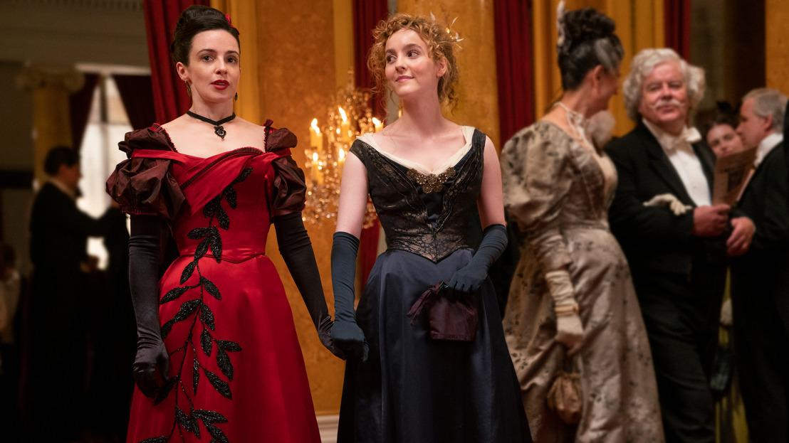 'The Nevers', 'Little Women' en 'Emma': waarom kijken we zo graag naar kostuumdrama's?