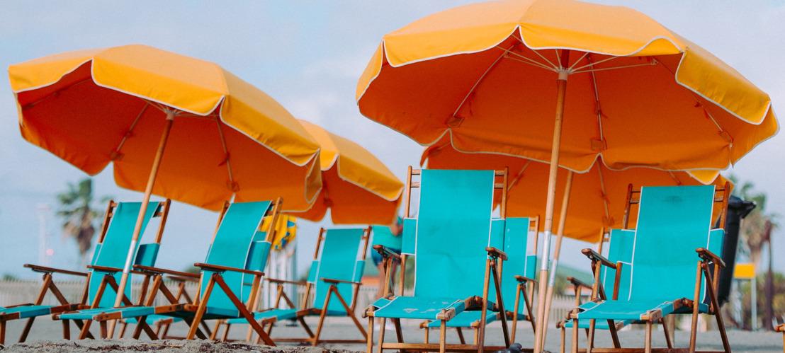 Scrub & tan! Préparez votre peau au soleil avec ICI PARIS XL