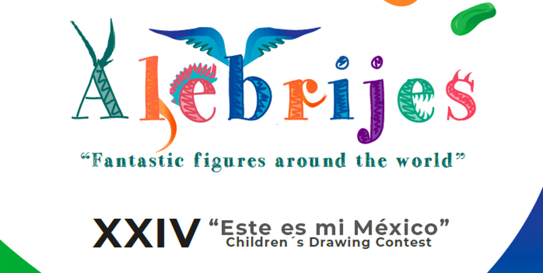 Government of Mexico Offers Drawing Contest for Children