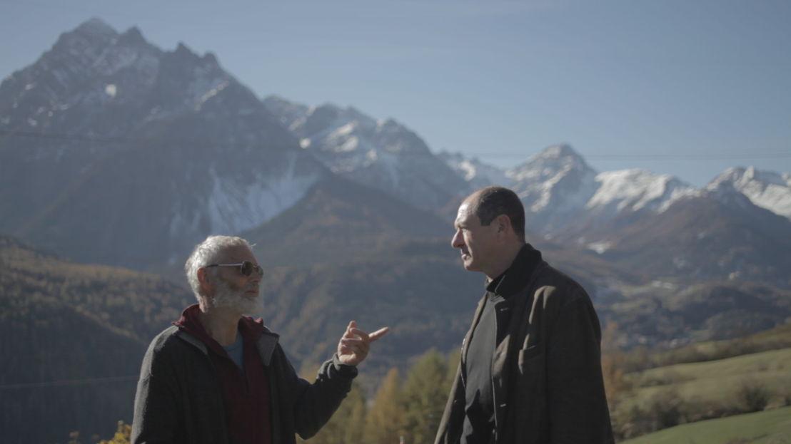 Panorama - Iedereen Win for Life - Zwitserland - (c) VRT