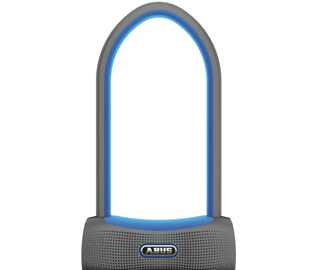 ABUS 770A SmartX Lock