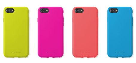 Disponible pour : iPhone 8/7/6, iPhone XS/S, iPhone XR, iPhone XS Max Prix de vente recommandé : 22,95 €