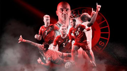 Voetbalbond laat supporters deze zomer ontdekken welke Rode Duivel ze zijn