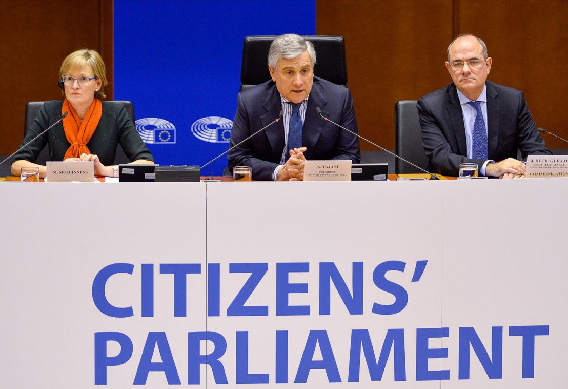 Citizen's Parliament