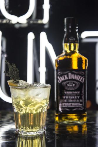 """Jack Daniel's crea una experiencia gourmet inspirada en su nueva campaña: """"Cada Gota Cuenta"""""""