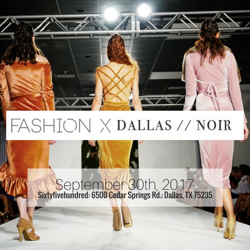 Fashion X Dallas
