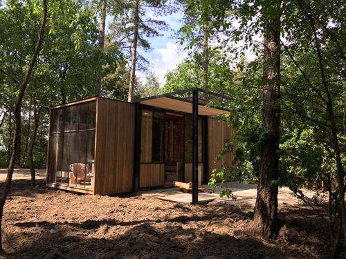 REMINDER PERSUITNODIGING: Nieuw vakantiedomein opent de deuren in Neeroeteren
