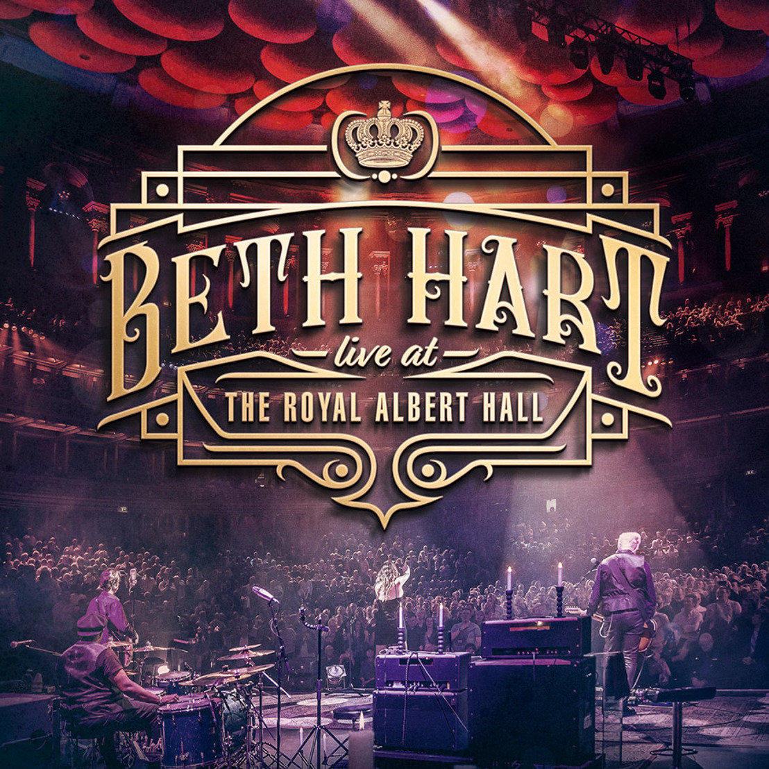 The Finishing Touch: Mixing Beth Hart's Live at the Royal Albert Hall at Sweetwater Studios
