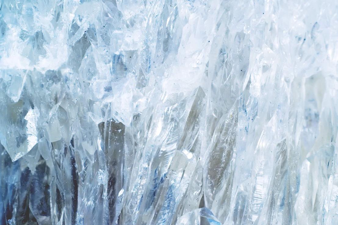 Crystal Wallpaper For Walls: Crystal Wall Murals