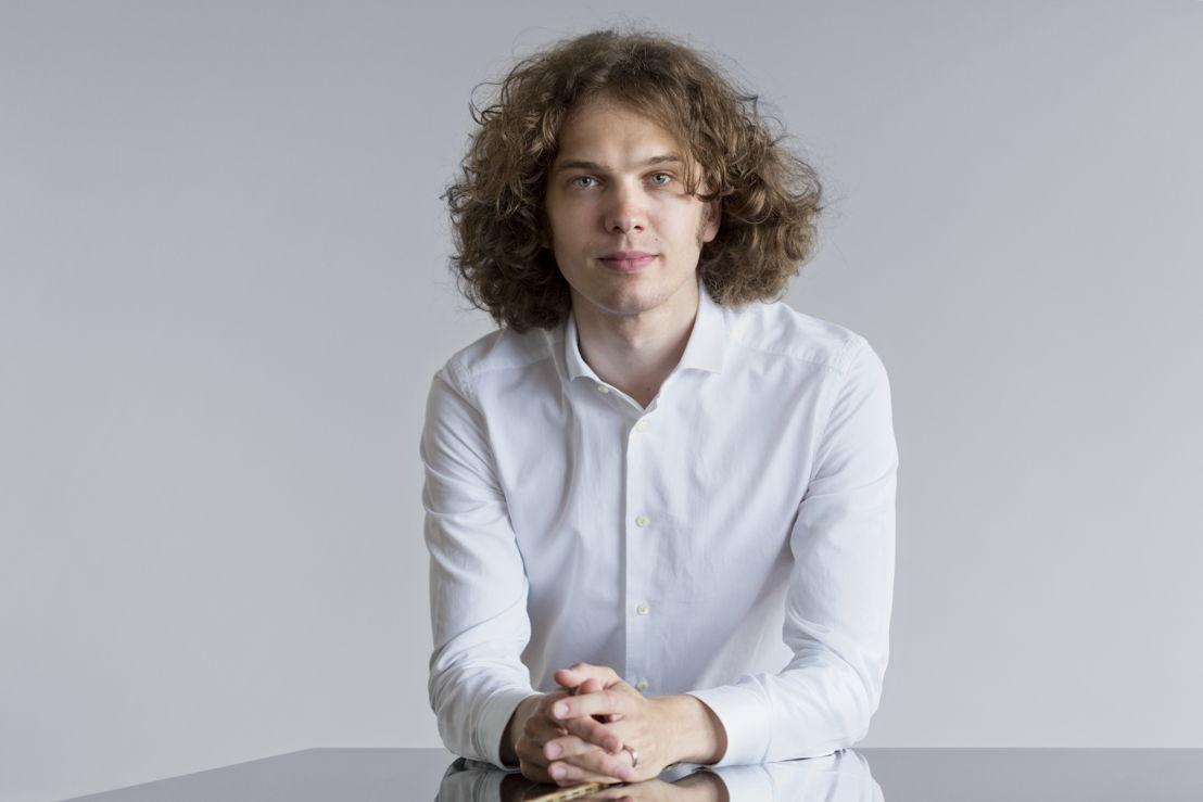 Julien Libeer - (c) Gerrit Schreurs